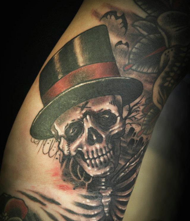 Lucky-7-Tattoo-4-Jerry