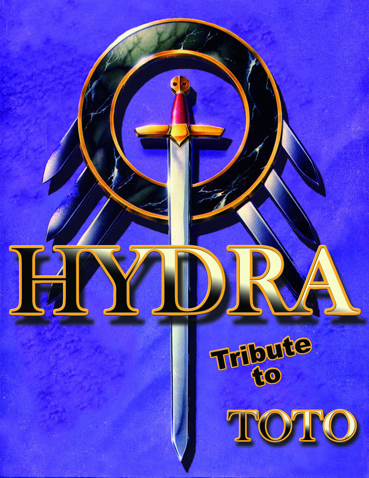 HYDRA - A Tribute To Toto