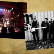TURBO REMASTERED + LEVITATION B BAND - Rock & Roll Party